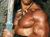 Arnold Schwarzenegger retour dans King Conan Terminator