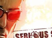 Serious trailer déjanté date sortie