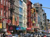 Quartier Chinois: côté asiatique Paris