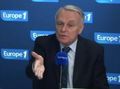 Jean-Marc Ayrault: décourager entrepreneurs améliorer compétitivité entreprises»