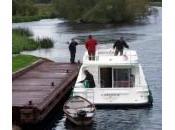 Escapade pêche Irlandaise rivière Shannon