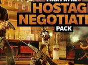 Payne Hostage Negotiation Pack prévu Mois