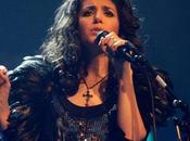 Katie Melua Concert Paris