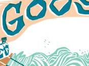 Moby Dick Melville l'honneur Google