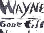 "Wayne sort premier ""livre"""