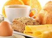 Obésité: Jeûner sauter petit déjeuner affame cerveau