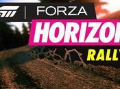 Forza Horizon Rallye déjà prévu
