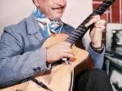 Django Reinhardt Cité Musique jusqu'au janvier 2013.