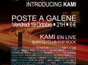 nuits Colorful KAMI LIVE)