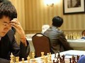 Spice Chess Festival c'est Ding