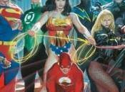 Warner Bros. prévoit Justice League pour 2015