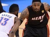 Fiction LeBron James vers Lakers 2014
