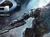 Halo trailer lancement