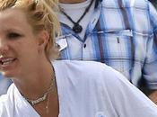 Photos Britney Spears sortie 18/10/2012