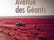 Avenue géants Marc DUGAIN