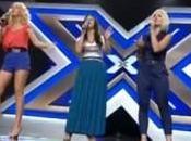Trois filles Mogilev impressionnent l'Ukraine