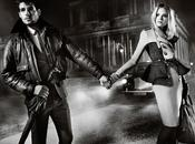 Burberry Campagne automne-hiver 2012