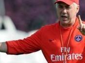 PSG-Ancelotti voulais Ribéry quand j'étais Chelsea