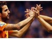 Deportivo Barcelone folie