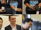 Rappel Geek's Live votez pour Awards