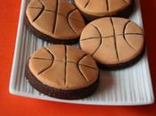Biscuit basket ball