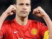 Ferguson compte encore Ferdinand