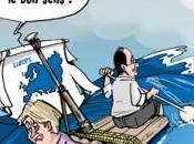 recherche l'Europe perdue