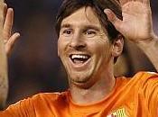 Lionel Messi buts Pelé