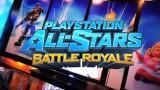 trailer live pour PlayStation All-Stars Battle