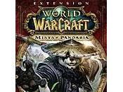 World Warcraft Mists Pandaria (PC)