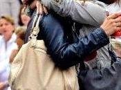baiser Marseille l'inconnu Tian'anmen