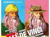 Léonard Vinci, projets, dessins, machines jusqu'au août 2013 cité sciences.