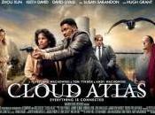 Cloud Atlas l'avant-première Angeles