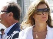 """Carla Bruni-Sarkozy situation Valérie Trierweiler floue. serait plus simple qu'elle marie"""""""