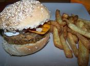 Hamburgers végétariens Butternut Chèvre