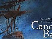 Canoë Patrick Prugne