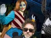 Burton vient fêter Halloween Disneyland Paris