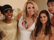 Factor Britney candidats répétitions