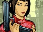 Grand Theft Auto Chinatown Wars 0.89 version iPhone...