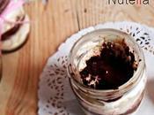 Tiramisu régressif Nutella