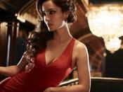 Bérénice Marlohe frenchie devenue James Bond Girl