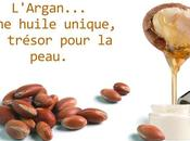 L'Argan trésor unique miracle nature