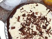 Gâteau chocolat Jacques Guenin pour oublier qu'il fait froid dimanche