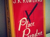 place prendre, Rowling