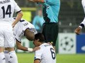 Real Madrid choix pour remplacer Khedira