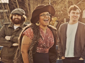 semaine… 'Hold 'The Alabama Shakes'