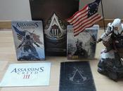 [Arrivage] Assassin's Creed Edition Freedom