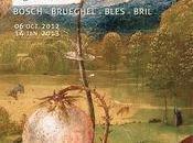 Fables paysage flamand, Palais Beaux-Arts Lille (59)