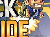 Jetpack Joyride (gratuit) iPhone iPad...