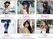 blogeuses mode vident leur dressing, dimanche Novembre
